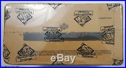 03-04 Upper Deck Exquisite Basketball Factory Sealed 3 Box Case, Lebron RC Auto
