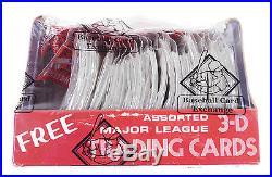 1970 Kellogg's Baseball Sealed Box BBCE Wrapped 24 Packs Very Rare