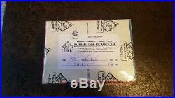 1981 Topps Football Unopened Wax Box (BBCE Sealed) Joe Montana, Art Monk RC