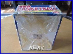 1988-89 Fleer Basketball Sealed Wax Box (36 Packs) Jordan Psa Gem Mint Rare