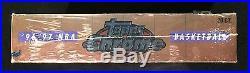 1996-97 Topps Chrome Basketball Sealed Full Unopened Wax Box Kobe Bryant Rc
