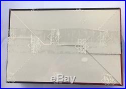 1996-97 Upper Deck SP Factory Sealed Basketball Hobby Box Kobe RC Jordan Auto