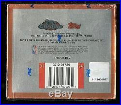 1996 Topps Chrome Factory Sealed Box, 20ct Packs, Kobe Bryant Iverson RC (PWCC)