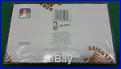 1997-98 Fleer Skybox Metal Universe Basketball SEALED BOX