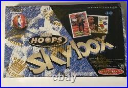 1997-98 Skybox Hoops Series 2 Basketball Hobby Box Factory Sealed 36 Pack