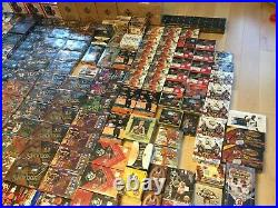1997-98 Skybox Metal Universe Box, Fleer Ultra Sealed Box Collection
