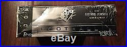 2000 Upper Deck SPx Football Sealed Hobby Box Brady Rookie Unitas Auto 18 packs