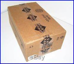 2003-04 SP Authentic Basketball 12 Box SEALED Case LeBron James RC Jordan Auto