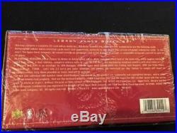 2003-04 Upper Deck LeBron James Factory Sealed Box Set 32-card Set