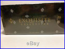 2005-06 Exquisite Collection Factory Sealed Basketball Box