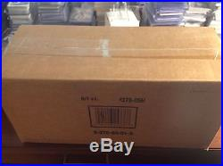 2005 Topps Pack Wars Factory Sealed 6 Hobby Box Case