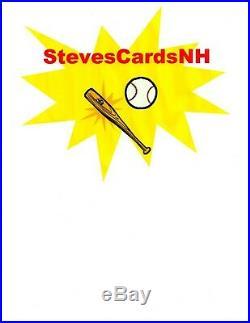 2009 Bowman Draft Picks & Prospects Baseball Hobby Box FACTORY SEALED