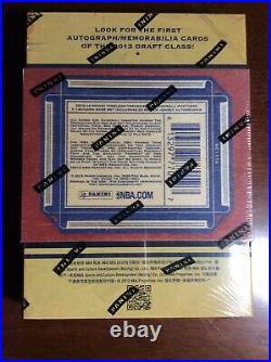 2013-14 Timeless Treasures Sealed Hobby Box Giannis RC 2 Auto 1 Memorabilia