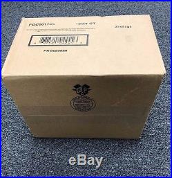 2015 Bowman Draft Baseball Sealed Unopened Hobby Case with 12 Boxes Dansby RC