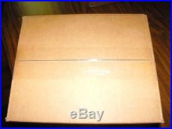 2016 Bowman Factory Sealed 8 Box Jumbo Case