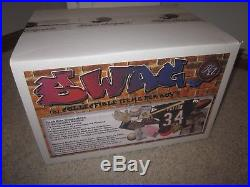 2017 Historic Autograph Company Swag Unopened Sealed Box-6 High End Items Autos