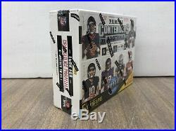 2017 Panini Contenders Playoff Football Hobby Box Factory Sealed! Mahomes Rc