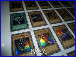 Complete 126 Card PSA 10 1ST EDITION LOB Set + UNCUT SHEET + SEALED BOXES Yugioh