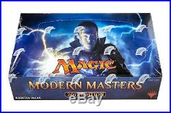 Modern Masters 2017 Booster Box Factory Sealed MTG Magic Cards
