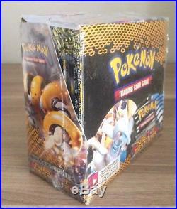 Pokemon Black & White Next Destinies Booster Box Trading Card Game Rare Sealed