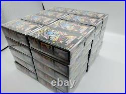 Pokemon Card Game Sword & Shield High Class Pack Shiny Star V BOX Factory Sealed