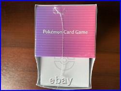Pokemon Card Matchless Fighters Klara & Avery set Sealed Japanese Pokémon s5a