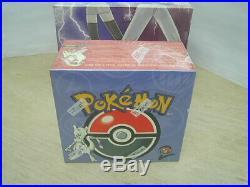 Pokemon Cards Base Set 2 Booster Box Sealed