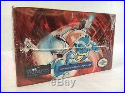 Pokemon Cards Sealed WOTC 1999 Base Set Booster Box Expert