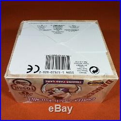 Pokemon Fossil 1st Edition Booster Box 1999 WOTC Factory Sealed TCG Card Game