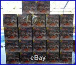 SEALED (102) Box Lot of 2017 Bowman Chrome MEGA BOXES Mojo Otani Acuna Autos