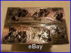 Sealed Rittenhouse UNDER THE DOME MASTER SET Season 1 ARCHIVE BOX Cards/Auto/++