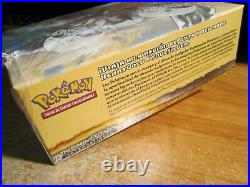 Sealed SPANISH Pokemon HGSS HEARTGOLD SOULSILVER Card BOOSTER Pack BOX 36-Packs